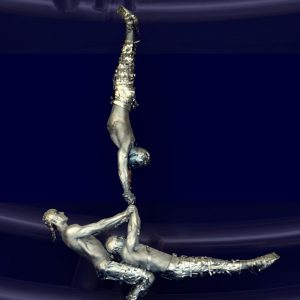 Akrobaten-Trio-Leinup bild home 09