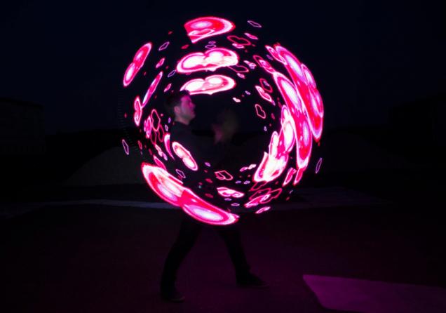 Jongleur und Entertainer bei Leinup Künstleragentur muenchen web