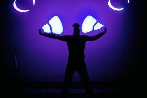 Laser Show buchen aus münchen bilder 12a
