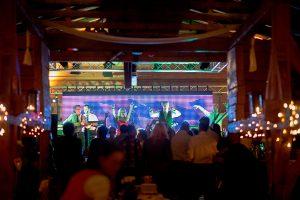 Partyband aus München bei Leinup Agentur 01