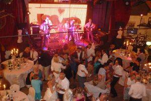 Partyband aus München bei Leinup Agentur 03