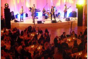 Partyband aus München bei Leinup Agentur 06