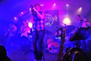 Partyband aus München bei Leinup Agentur 09