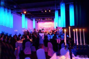 Partyband aus München bei Leinup Agentur 21