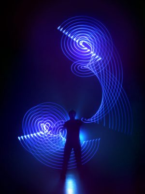led show jongleur agentur leinup bilder 05