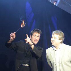 Bunter Show-Mix comedy zauberei jonglage feuer led_03-4