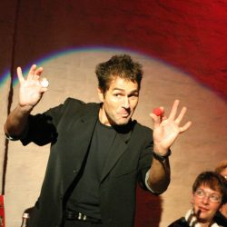 Bunter Show-Mix comedy zauberei jonglage feuer led_03-5