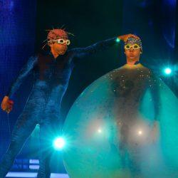 Bunter Show-Mix comedy zauberei jonglage feuer led_05
