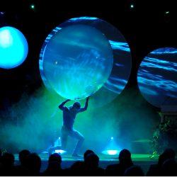 Bunter Show-Mix comedy zauberei jonglage feuer led_05-4