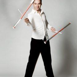 Bunter Show-Mix comedy zauberei jonglage feuer led_11-16