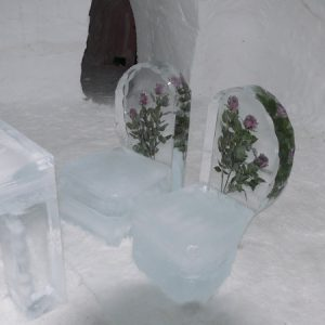 Eisskulptur eisschnitzen eis design Leinup agentur münchen 11