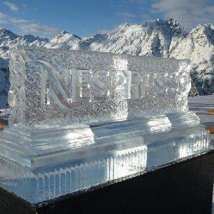 Eisskulptur eisschnitzen eis design Leinup agentur münchen 43