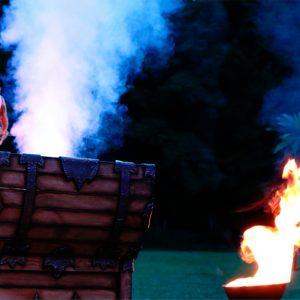 Feuershow artisten muenchen agentur hochzeit service leinup 02