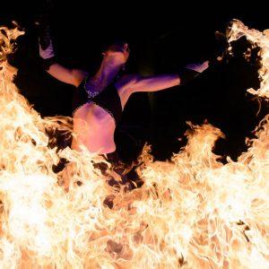Feuershow muenchen agentur hochzeit service lein up lyco wahnsinn