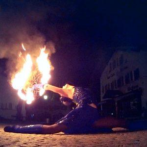 Feuershow muenchen agentur hochzeit service leinup 07