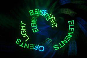 Licht Jongleur Light Painter Lightpainting Show Leinup Agentur 04