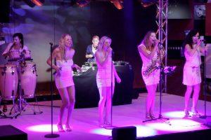 damenband live frauenband münchen agentur lein up