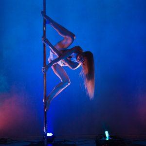 pole dance kuenstler agentur muenchen_Spinne_k_lein