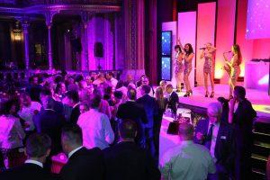 show gala frauenband aus münchen