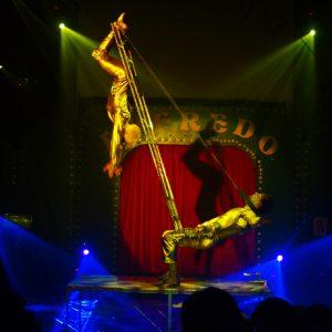 High Power Ladder Show-08