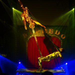 High Power Ladder Show-09