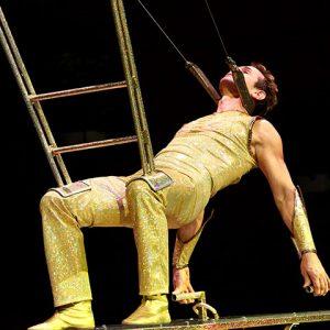 High Power Ladder Show-13