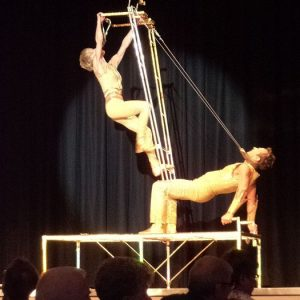 High Power Ladder Show-16ad