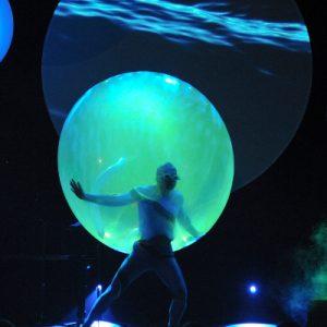 Künstler im Ballon bilder 10