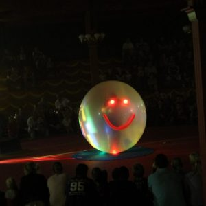 Künstler im Ballon bilder 24