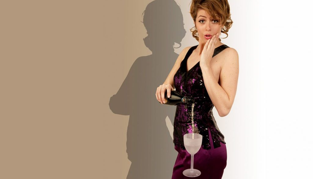 Magic Woman bilder alana zauberkuenstler glass web 2020-1
