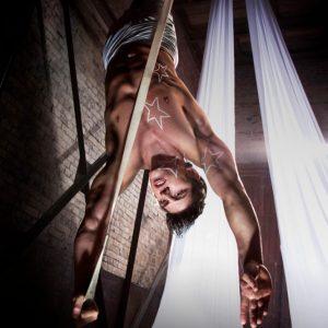 Strapaten akrobatik leinup bilder