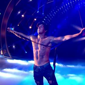 akrobat akrobatik show bei leinup agency