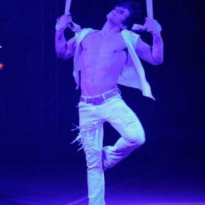akrobat akrobatik show bei leinup künstleragentur 09