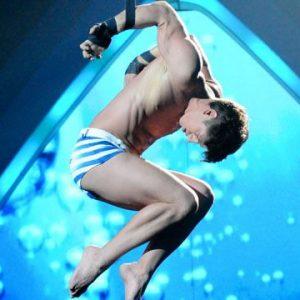 akrobat akrobatik show bei leinup künstleragentur münchen 8