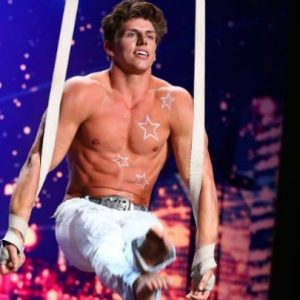 seilakrobat akrobatik show bei leinup künstleragentur