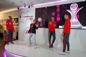Fussball Jongleur bei leinup agentur münchen bilder 12