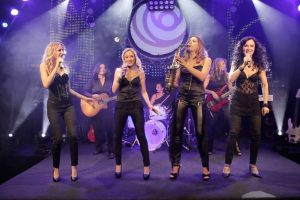 LADIES PARTY BAND