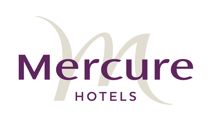 Mercure hotels rvb