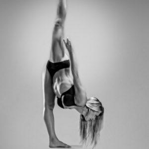 Handstandakrobatik bilder 1