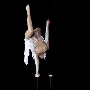 Handstandakrobatik bilder 13