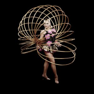 hula-hoop-artistik bild 1