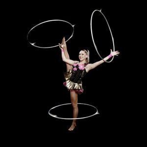 hula-hoop-artistik bild 2
