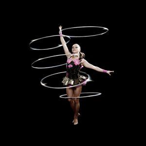 hula-hoop-artistik bild 3