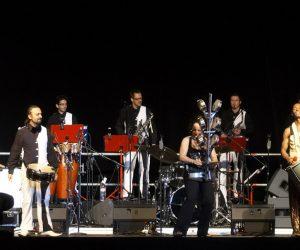 Batucada-Live-Samba-Show Leinup Agentur München