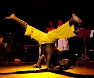 Capoeira Samba-Show Leinup Agentur München 2-Junior-MUC