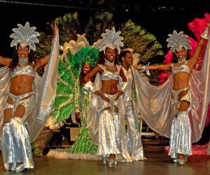 Carnaval-Finale-Samba-Show Leinup Agentur München Bilder 3