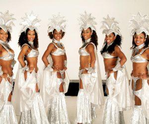 Carnaval-Studio-Samba-Show Leinup Agentur München 1