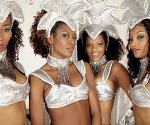 Carnaval-Studio-Samba-Show Leinup Agentur München 3a