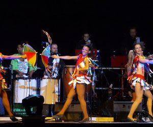 Frevo-Live-Samba-Show Leinup Agentur München 13a