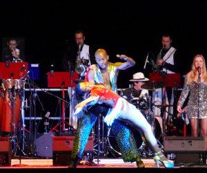 Gafiera-Samba-Show Leinup Agentur München 15a